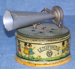 Lemiphone